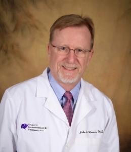 Dr. John S. Hanson