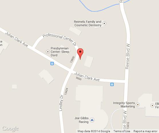 huntersville-medical-office