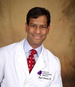 Dr. Sajib P. Mohanty