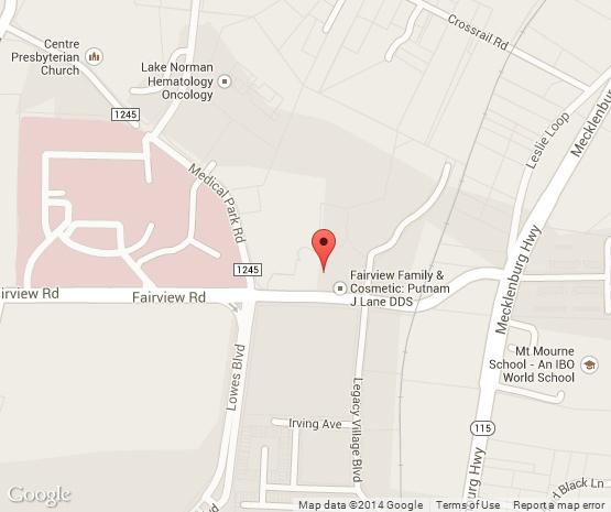 mooresville-road-endoscopy-center