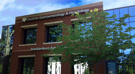 Charlotte Gastroenterology Hepatology A Reputation For The