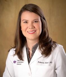 Rebecca E. Rawl, MD, MPH